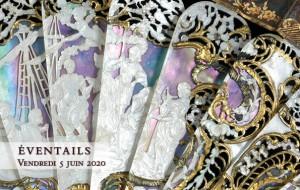 Vente aux enchères - Vendredi 5 juin 2020